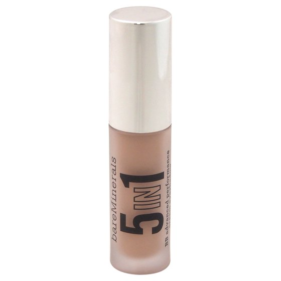 5-in-1 BB Advanced Performance Cream Eyeshadow SPF 15 - Barely Nude by  bareMinerals for Women - 0 10