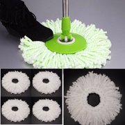 Hurricane Spin Mop Replacements