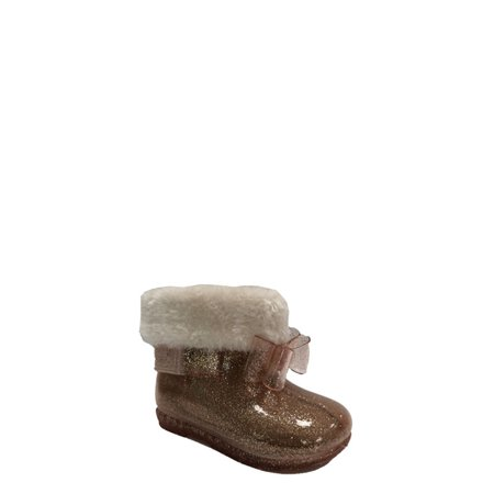 Garanimals Baby Girls' Jelly Boot