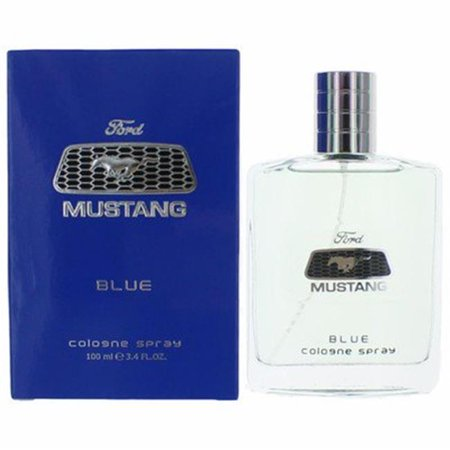 - Mustang ammusb34s 3.4 oz Cologne Spray for Men