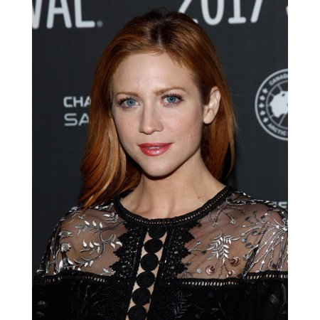 Brittany Snow At Arrivals For Bushwick Premiere At Sundance Film Festival 2017 The Library Theater Park City Ut January 21 2017 Photo By James AtoaEverett Collection - Rock City Halloween 2017 Photos