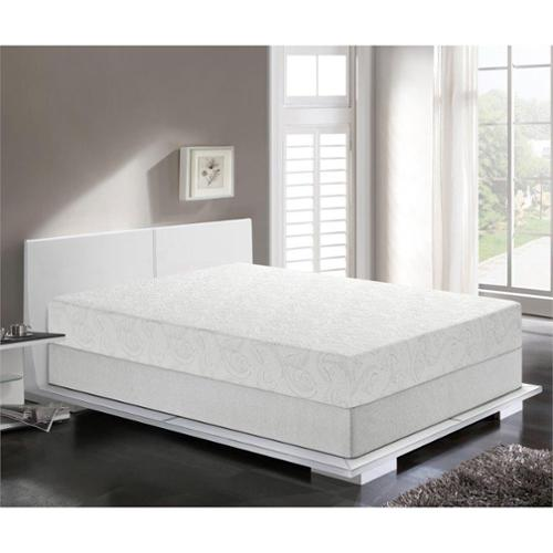 Primo Enchantment 2 Gel Infused Memory Foam Mattress-Full