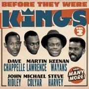 Before They Were Kings Vol 2 - Audiobook