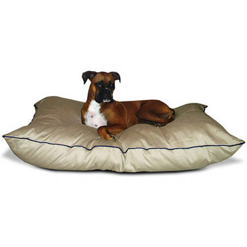 "Majestic Pet Large Pet Bed 35"" x 46"" x 6"""