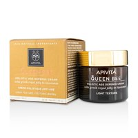 Apivita - Queen Bee Holistic Age Defense Cream Light Texture -50ml/1.7oz
