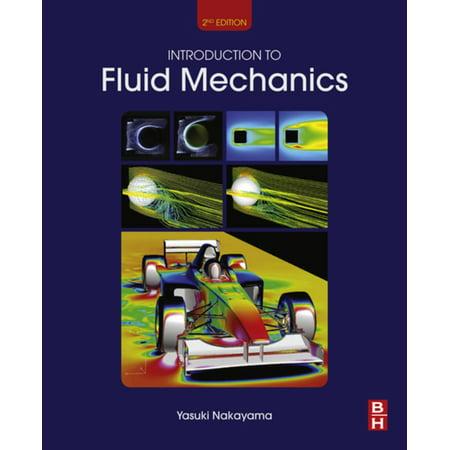 Introduction to Fluid Mechanics - eBook