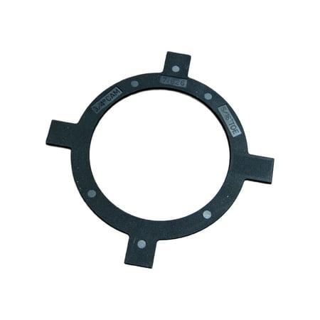 Full Contact Rear Wheel Alignment Shim 71626 5/16