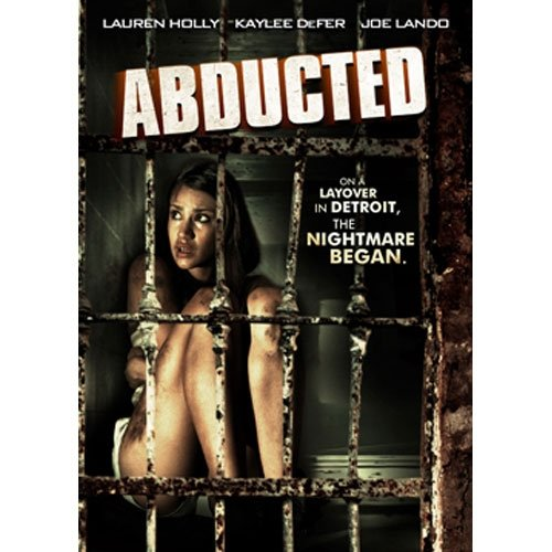 Abducted (Widescreen)