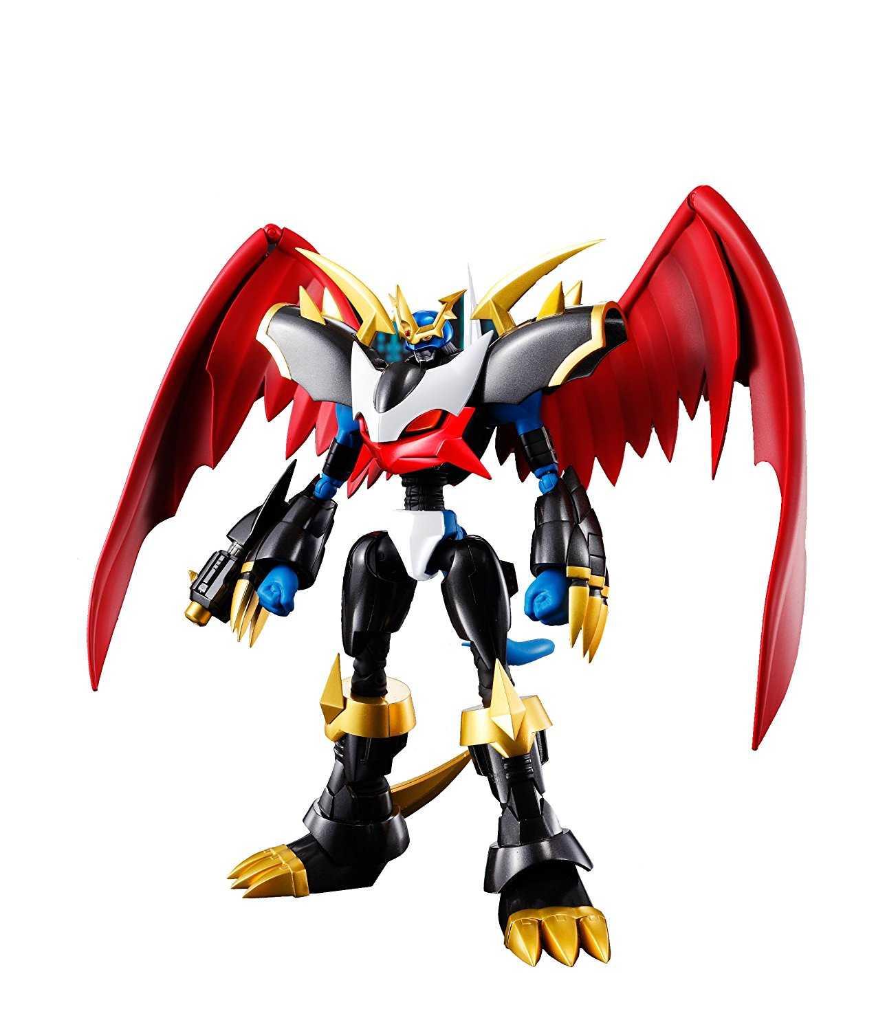 Bandai Tamashii Nations S.H. Figuarts Imperialdramon 'Digimon' Action Figure by
