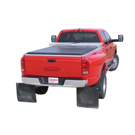 Access Lorado 01-07 Chevy/GMC Full Size Dually 8ft Bed Roll-Up (Tonneau Cover Care)