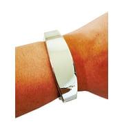 The TORY in Silver-Fitbit Flex 2