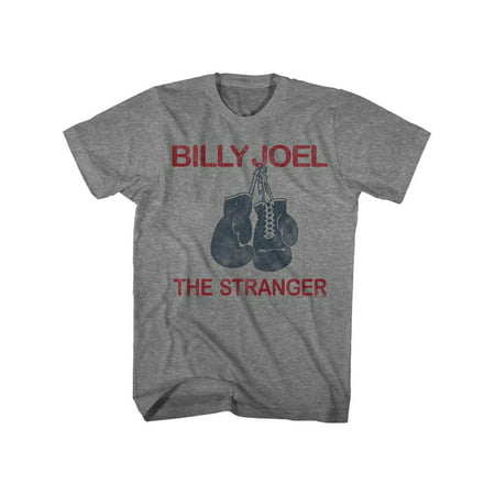 Halloween 5 Billy (Billy Joel Music The Stranger Adult Short Sleeve T)