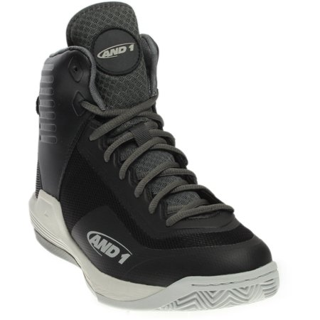And1 Mens The Reaper Basketball Athletic Athletic Shoes -