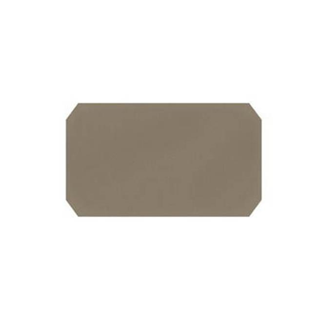 "Honey-Can-Do Steel Shelf, 350 Lbs, 24"" x 48"", White"