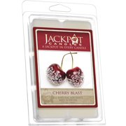 Cherry Blast Wax Tart Melts with Ring Inside (Surprise Jewelry Valued at $15 to $5,000) Ring Size 7