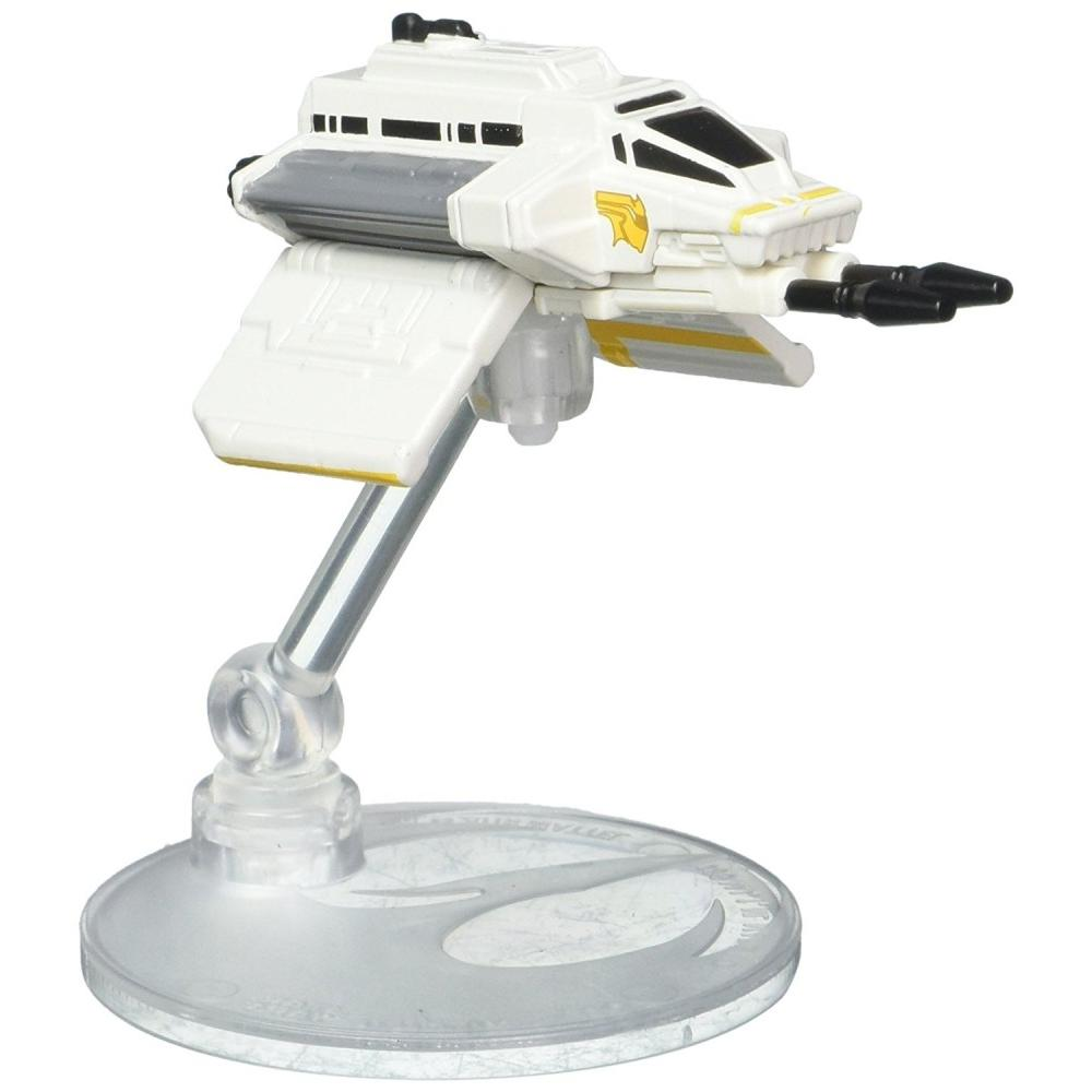 Hot Wheels Star Wars Rebels Phantom Starship