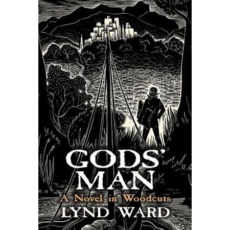 Gods' Man : A Novel in