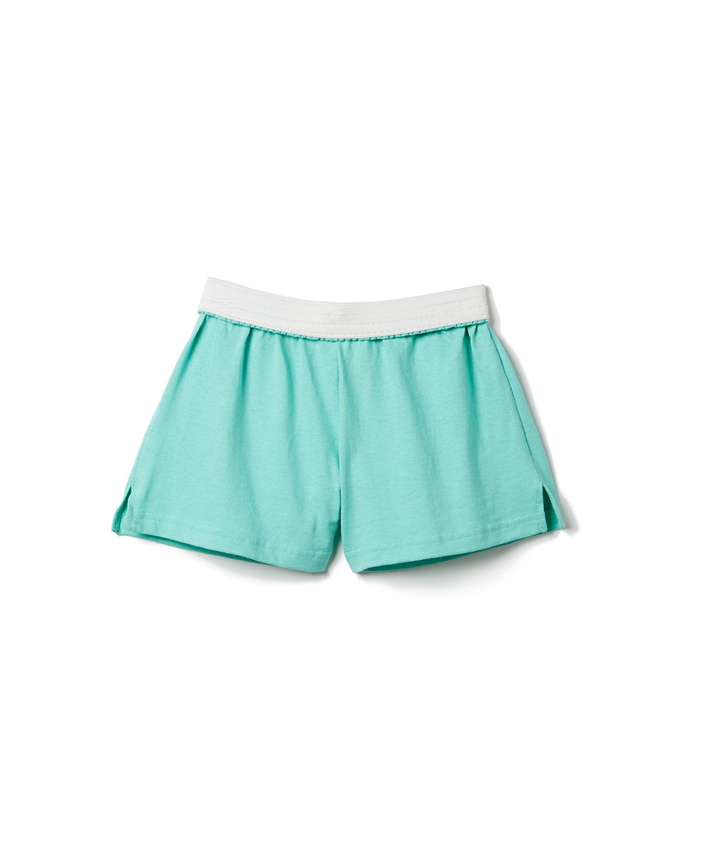 Soffe Girl's Authentic Low-Rise - 3737G