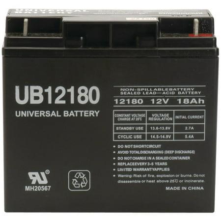 UPG 85977/D5745 Sealed Lead Acid Battery (12V; 18Ah;