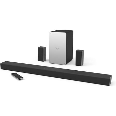 Vizio SmartCast 36-Inch 5.1 Wireless Soundbar System (Certified Refurbished)