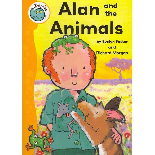 Alan and the Animals