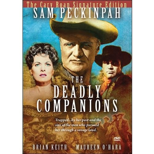 The Deadly Companions (The Cary Roan Signature Edition) (Widescreen)