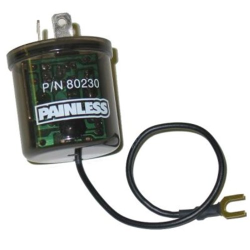 Painless Performance 80230 PAN80230 LED FLASHER