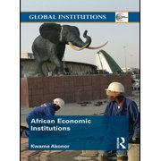 African Economic Institutions - eBook