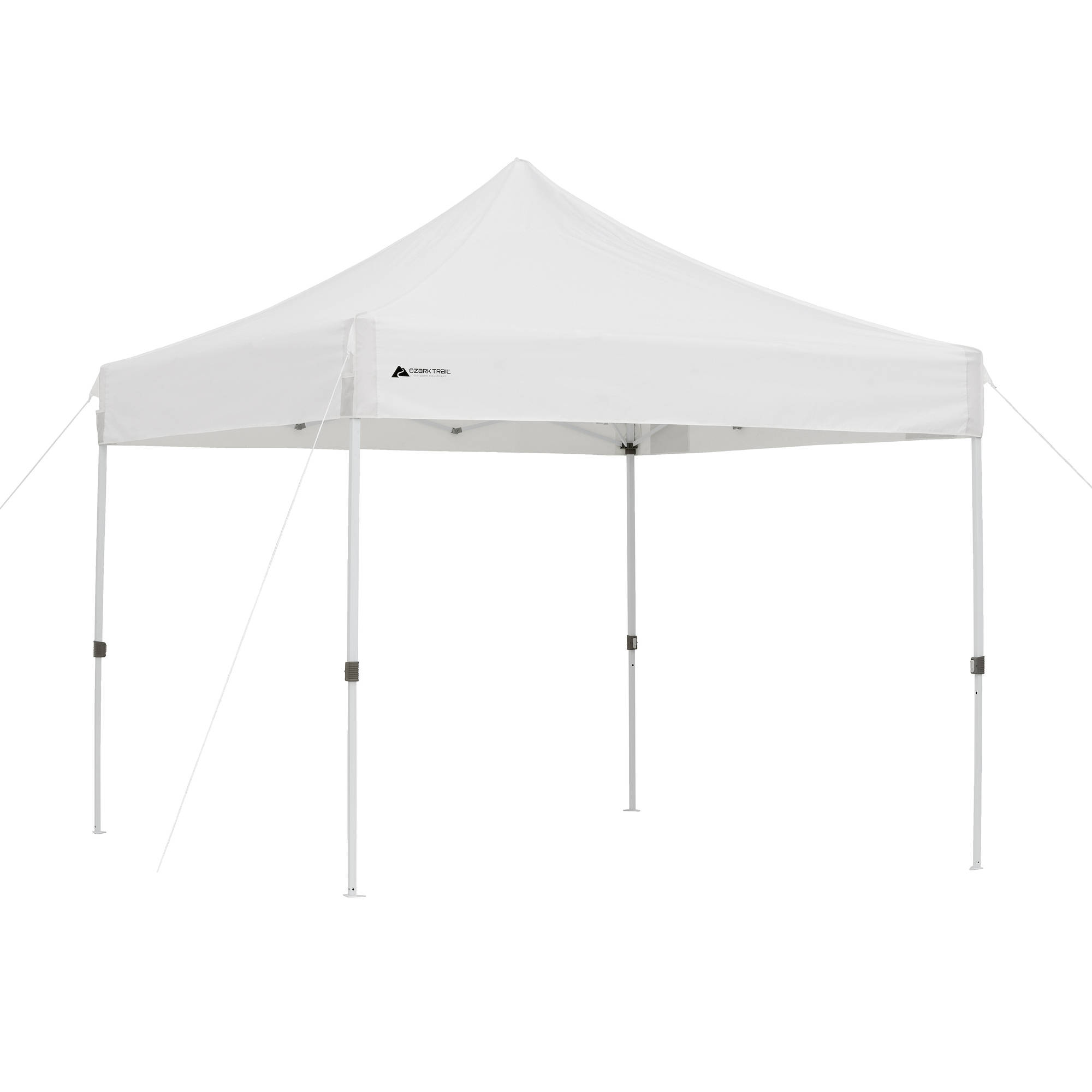 Ozark Trail Instant 10' x 10' 1-Touch Instant Canopy by Campvalley Co., Ltd.