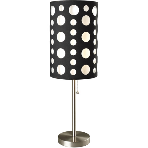 Ore International Inc. Modern Retro Table Lamp