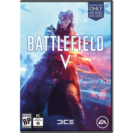 Battlefield V - PC Game