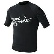 Junior Basic Short Long Sleeve Lycra Shirt Size 10 1210J-10