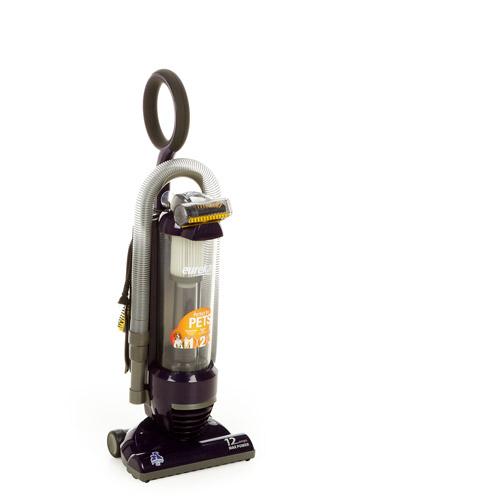 Eureka Optima Pet Lover Bagless Lightweight Upright Vacuum with Turbo Nozzle, 439AZ