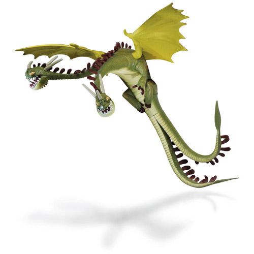 How To Train Your Dragon - Zippleback Action Figure