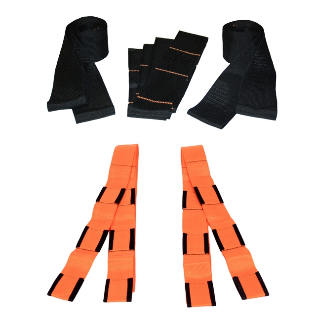 Moving Straps Combo - Teamstrap & Forearm Forklift