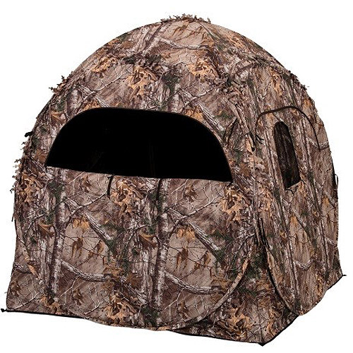 Ameristep Doghouse Blind, Realtree Xtra