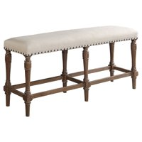 Winners Only Xcalibur Upholstered Bench