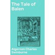 The Tale of Balen - eBook