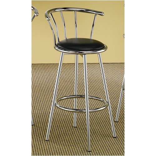 Wildon Home 29'' Bar Stool (Set of 2) by Coaster
