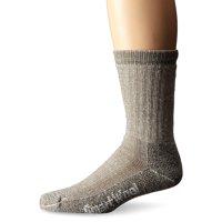 Smartwool SW0SW131-236: Men's Trekking Heavy Crew TaUpe Socks
