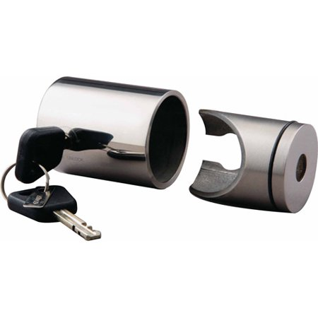 Panther Stainless Steel High Security Outboard Motor Lock