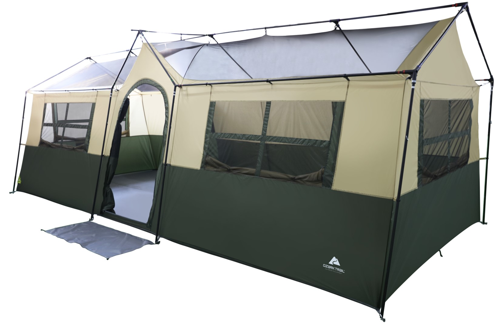 Ozark Trail Hazel Creek Cabin Tent