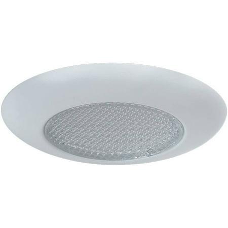Lensed Wall Wash Trim (Duracell 4