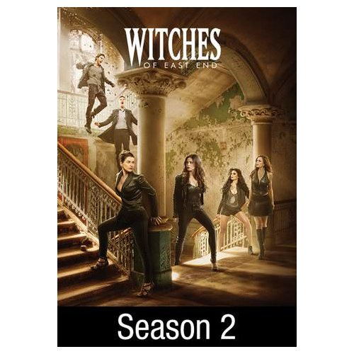 Witches of East End: Season 2 (2014)