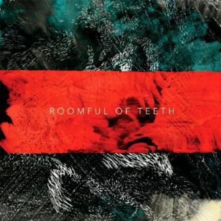 Roomful Of Teeth  Roomful Of Teeth