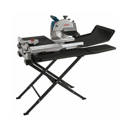 Factory Reconditioned Bosch Tc10 07 Rt 10 In Wet Tile Saw With