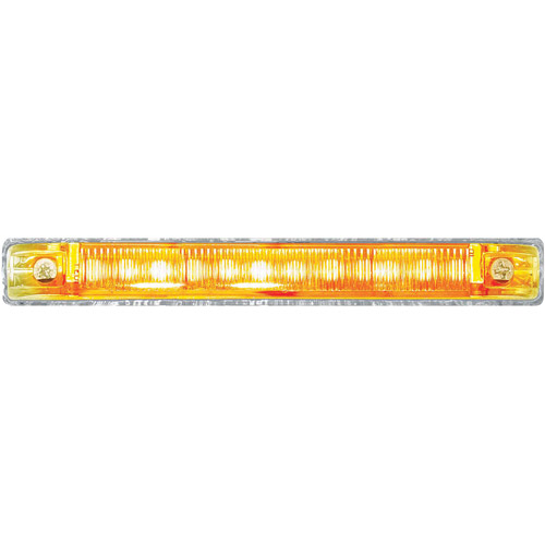 "Seasense 6"" LED Multipurpose Utility Strip, Light Amber by Unified Marine"