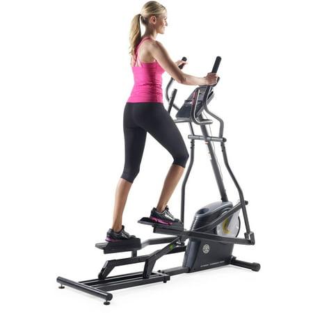 f4efd113f8 Golds Gym Gg Stridetrainer 450 - Walmart.com