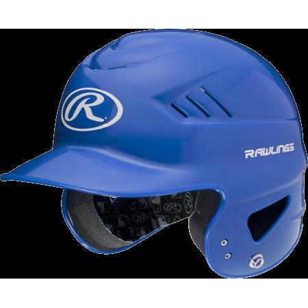Rawlings Coolflo T-Ball Batting Helmet, Royal Blue