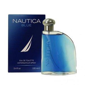 Nautica Blue Eau De Toilette, 3.4 Oz
